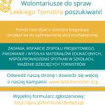 Lekki Tornister - wolontariat