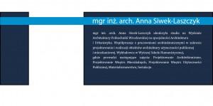 Anna Siwek-Laszczyk SZABLON