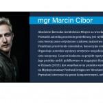 Marcin Cibor SZABLON